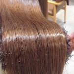 頭皮髪のお悩みはプロによるサロンケアアドバイスから!!