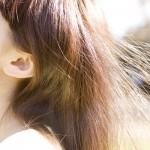 日常生活に潜む抜け毛の原因。当てはまるものひとつずつ改善していきましょう。