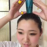 美容師が解説!トップのボリュームを出すスタイリング方法とケア用品!