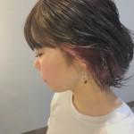 夏に向けてヘアカラーをチェンジしよう♩夏のオススメカラー!vol.3