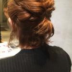 伸ばしかけの髪でも可愛く見せたい!これで簡単可愛くなれる❤︎