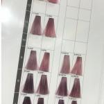 可愛さアップ♡ピンク系の髪色が美肌にみせる!