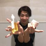 これで特別な夏を迎える浴衣ヘアアレンジ!vol.2