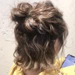 毎日髪をまとめるだけだった自分にサヨナラ。崩しをプラスする方法をおしえます!