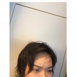 簡単にできる前髪アレンジ!!
