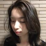 長さを変えなくても可愛く見せれる♪知っていると便利な前髪アレンジ術。
