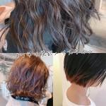 伸ばし中の髪だけど、バッサリ切らずに雰囲気変えたい時どうすればいい?