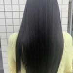 話題の酸系トリートメントは本当に髪に効くのか!