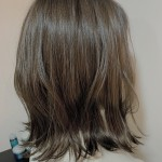 きれいな髪の毛を手に入れる