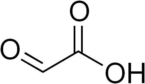 Glyoxylic_acid