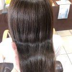 日常から活性酸素を防げれば髪は綺麗になる??