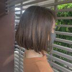 年齢と共に増えるまとまらない髪へ