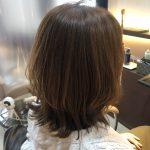 綺麗な髪でこそヘアスタイルは楽しめる!