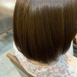 冬の乾燥対策〜髪の毛編〜